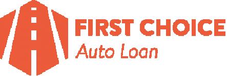 First Choice Auto Loan logo