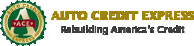 AutoCreditExpress logo