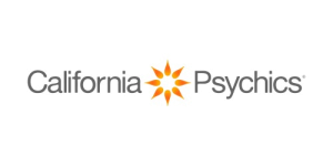 California Psychics logo