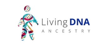 LivingDNA logo