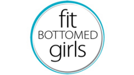 fit bottommed girls
